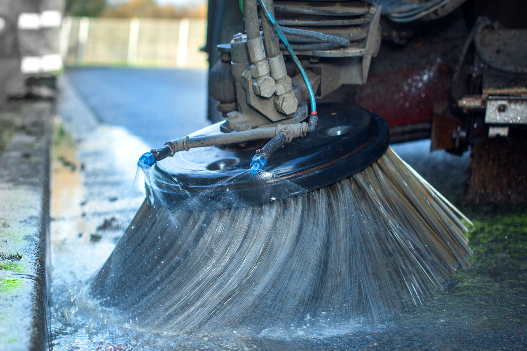 Products - Road Maintenance | Wear Parts & Equipment Company